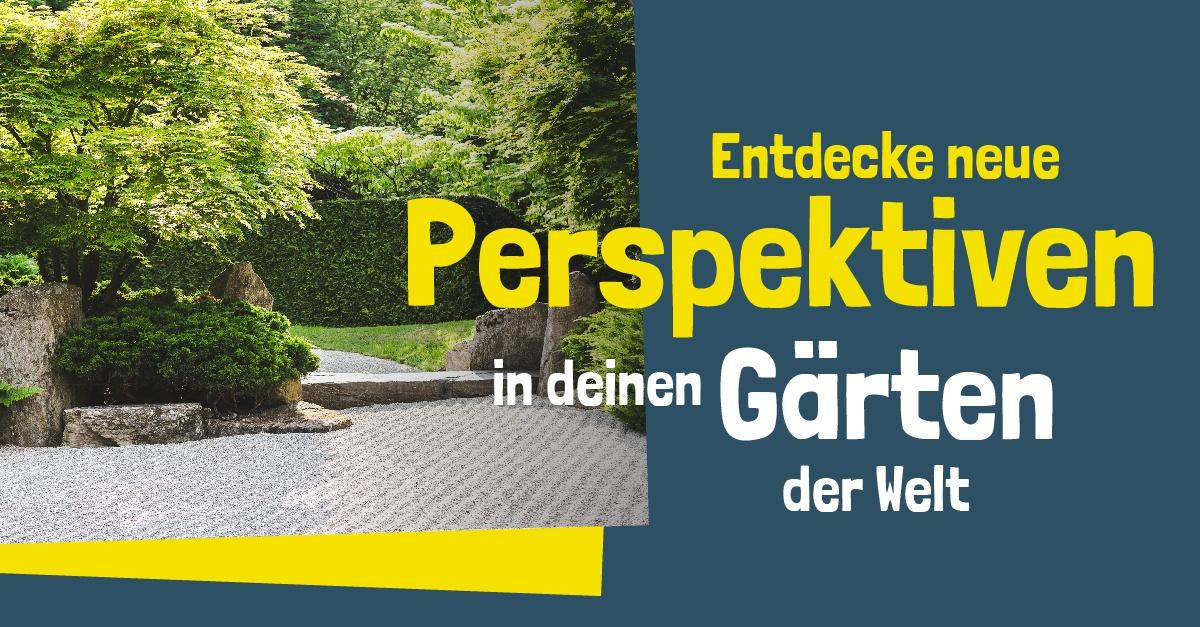 Anfahrt Eingange Besucherinformationen Service Infos Garten Der Welt